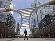 Ralentizan crecimiento económico de Tailandia en segundo trimestre