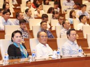 Conmemoran aniversario130 del natalicio del extinto presidente vietnamita Ton Duc Thang