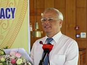 Seminario destaca rol de Asamblea Nacional en política exterior de Vietnam