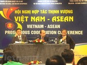 Empresas vietnamitas buscan enlaces con los socios malasios