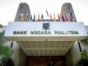 Se reduce reserva de divisas de Malasia calculada hasta primera quincena de agosto