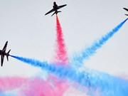Desfile por el Día de la Independencia de Malasia afectará 500 vuelos
