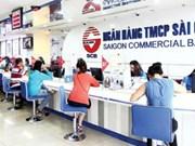 Bancos de Vietnam y Hong Kong establecen cooperación