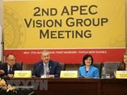 Realizan preparaciones de APEC 2018 en Papúa Nueva Guinea