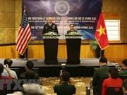 Países en el Pacífico intensifican cooperación en asistencia humanitaria