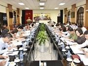 FEM-ASEAN 2018 ayuda a demostrar potencial para el desarrollo de Vietnam, afirma embajador