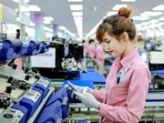 Empresas japonesas aumentan inversiones en sector de alta tecnología en Vietnam