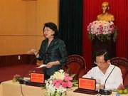 Vicepresidente vietnamita visita y entrega obsequios a pobres en provincia central