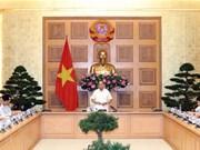 Premier de Vietnam considera urgente la reconstrucción de casas para victimas de inundaciones