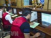 Vietnam capta 175 millones de dólares por venta de bonos gubernamentales