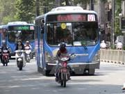 Vietnam reduce cifra de fallecidos por accidentes de tráfico e insta a respetar leyes