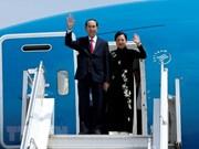 Prensa de Egipto en espera de brillantes perspectivas de cooperación con Vietnam