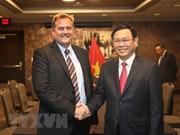 Vietnam promueve inversiones en generación eléctrica