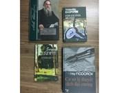 Publican versión vietnamita de obras literarias rusas