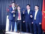 Vietnam celebra Día Nacional en Sídney