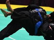 ASIAD 2018: Pencak silat gana bronce para Vietnam