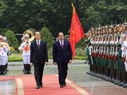 Visita del presidente Tran Dai Quang abre perspectivas para nexos Vietnam – Egipto, según prensa egipcia