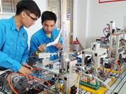 Vietnam participará en Competencia de Habilidades de ASEAN en Tailandia