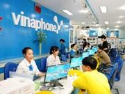 VinaPhone realiza transición piloto de código de telefonía celular
