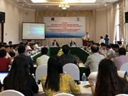 Comparten Vietnam y Países Bajos experiencias en desarrollo de cooperativas