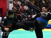 """Pencak Silat sigue siendo """"esperanza de oro"""" para Vietnam en Juegos Asiáticos"""