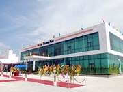 Parque tecnológico Vietnam- Japón: modelo para atraer inversión de Ciudad Ho Chi Minh