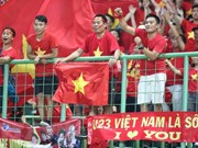 Elogia prensa asiática la victoria de selección de fútbol de Vietnam ante Siria