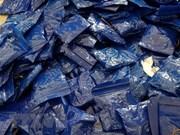 Hallan narcotráfico laosiano con 65 mil cápsulas de drogas sintéticas hacia Vietnam