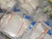 Detienen en Vietnam a un traficante con gran carga de ketamina