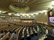 Tailandia levanta parcialmente prohibición de actividades políticas