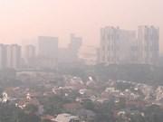 Países de Subregión del Mekong cooperan para enfrentar contaminación atmosférica transfronteriza