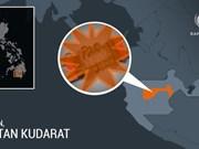 Explosión en el sur de Filipinas deja un muerto y 34 de heridos
