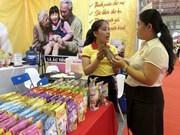 Inauguran en Vietnam exposición internacional de empaque e impresión de alimentos