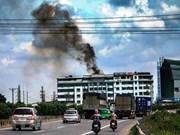 Vietnam trabaja para cumplir Acuerdo de París sobre Cambio Climático