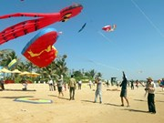 Festival en la provincia sureña de Ba Ria-Vung Tau saluda Día de la Independencia de Vietnam