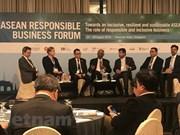 Vietnam se une con la ASEAN en garantía de integridad en negocios