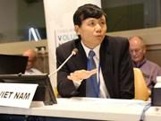 Embajador de Vietnam reitera papel de ASEAN en mantenimiento de paz y seguridad