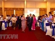Conmemoran en Phnom Penh Día Nacional de Vietnam