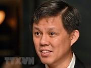 ASEAN y sus socios del noreste de Asia impulsan vínculos económicos