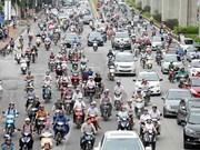 Accidentes de tránsito se reducen más de siete por ciento en Vietnam de enero a agosto