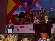 Celebran en Camboya Día Nacional de Vietnam
