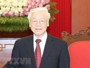 Visita de dirigente partidista de Vietnam profundizará relaciones con Rusia, afirman expertos