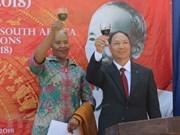 Sudáfrica desea aumentar comercio bilateral con Vietnam