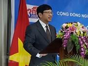 Celebran Día Nacional de Vietnam en Laos y Mozambique