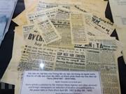 Efectúan en Ciudad Ho Chi Minh exposición sobre el Acuerdo de París