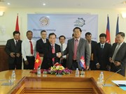 Universidades vietnamitas y camboyanas cooperan en capacitación e investigación