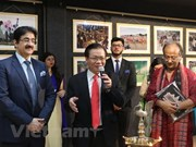 En la India Festival de cine y exposición fotográfica sobre Vietnam
