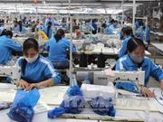 Confecciones textiles de Vietnam se encaminan a dominar el mercado surcoreano