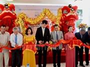 Exposición sobre vida en ciudades vietnamita y china deleita al público de Ciudad Ho Chi Minh