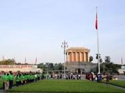 Países en el mundo felicitan a Vietnam por el Día Nacional
